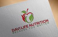 Davi Life Nutrition Logo - Entry #492