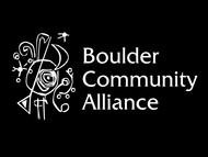 Boulder Community Alliance Logo - Entry #219
