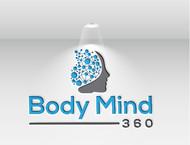 Body Mind 360 Logo - Entry #18