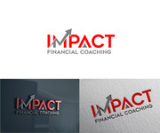 Impact Financial coaching Logo - Entry #39