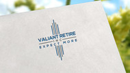 Valiant Retire Inc. Logo - Entry #195