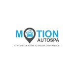 Motion AutoSpa Logo - Entry #156