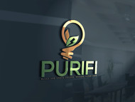 Purifi Logo - Entry #153