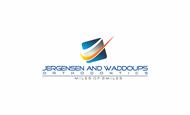 Jergensen and Waddoups Orthodontics Logo - Entry #54