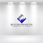 Buller Financial Services Logo - Entry #167