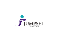 Jumpset Strategies Logo - Entry #186