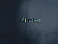 Daylight Properties Logo - Entry #18