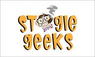 Stogie Geeks Cigar Podcast Logo - Entry #36