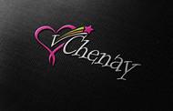 vChenay Logo - Entry #74