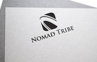 Nomad Tribe Logo - Entry #34