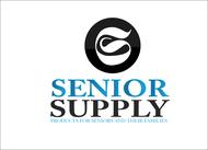Senior Supply Logo - Entry #86
