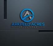 Arkfeld Acres Adventures Logo - Entry #163