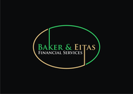 Baker & Eitas Financial Services Logo - Entry #151