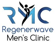 Regenerwave Men's Clinic Logo - Entry #74