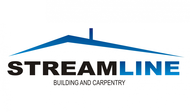 STREAMLINE building & carpentry Logo - Entry #97