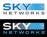 SKY Networks  Logo - Entry #96
