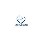 MGK Wealth Logo - Entry #535