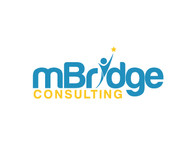 mBridge Consulting Logo - Entry #100