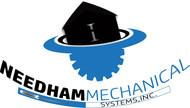 Needham Mechanical Systems,. Inc.  Logo - Entry #23