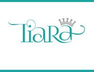 Tiara Logo - Entry #138