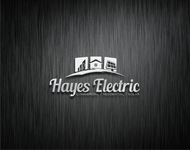 Hayes Electric Logo - Entry #58
