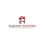 Elegant Houston Logo - Entry #165