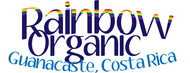 Rainbow Organic in Costa Rica looking for logo  - Entry #100
