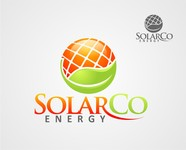 SolarCo Energy Logo - Entry #75