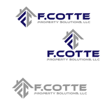 F. Cotte Property Solutions, LLC Logo - Entry #225