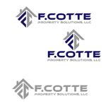 F. Cotte Property Solutions, LLC Logo - Entry #225