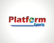 "Platform Sports "" Equipping the leaders of tomorrow for Greatness."" Logo - Entry #42"