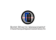 Budd Wealth Management Logo - Entry #462