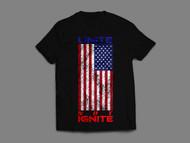 Unite not Ignite Logo - Entry #200