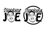 Amateur JOE Logo - Entry #6