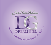 Dream Girl Logo - Entry #52