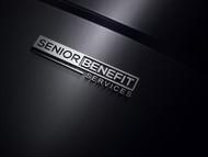 Senior Benefit Services Logo - Entry #418