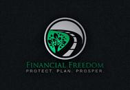 Financial Freedom Logo - Entry #122