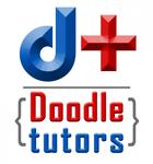 Doodle Tutors Logo - Entry #65