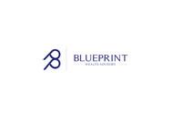 Blueprint Wealth Advisors Logo - Entry #470