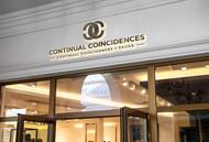 Continual Coincidences Logo - Entry #204