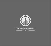 Tektonica Industries Inc Logo - Entry #42