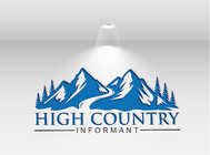 High Country Informant Logo - Entry #128
