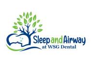Sleep and Airway at WSG Dental Logo - Entry #626