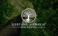 Sleep and Airway at WSG Dental Logo - Entry #126