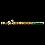Rubberneck Printing Logo - Entry #33
