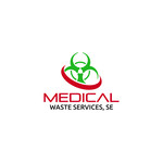 Medical Waste Services Logo - Entry #227