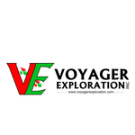 Voyager Exploration Logo - Entry #24