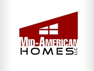 Mid-American Homes LLC Logo - Entry #89