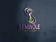 Seminole Sticks Logo - Entry #149