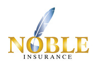 Noble Insurance  Logo - Entry #185
